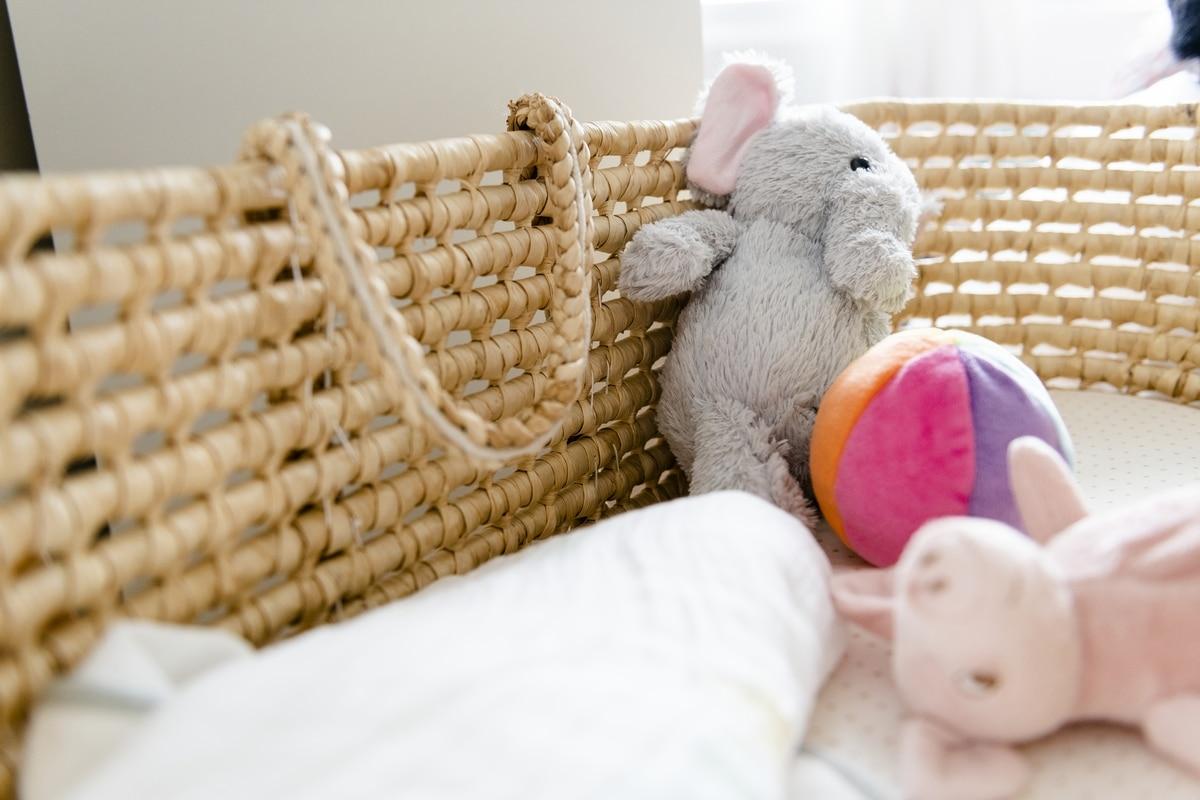 Babylegetøj til at stimulere din babys sanser